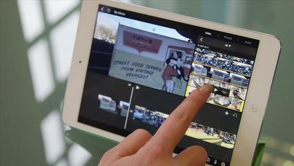News video: Apple iPad Mini tips and tricks: Shooting and editing video