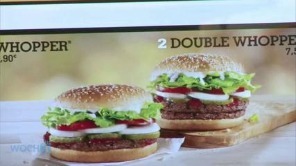 News video: Burger King Worldwide New Coverage: $29 Trefis Price Estimate