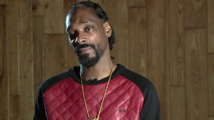 News video: Call of Duty Ghosts - Snoop Dogg Voice Pack Preview